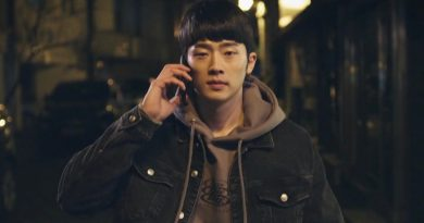 Viki Original series Where Your Eyes Linger episode 7 & 8