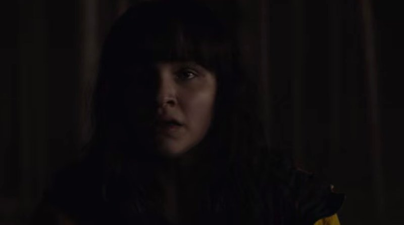 Netflix series Dark season 3, episode 1 - Deja-vu