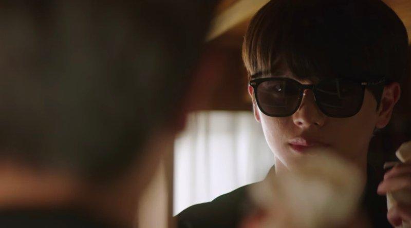 Netflix K-Drama series Mystic Pop-Up Bar episode 9