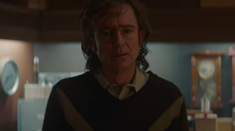 What is the origin in Dark season 3