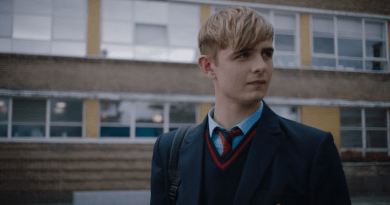 Alex Rider season 1, episode 8 recap - the man in the mirror