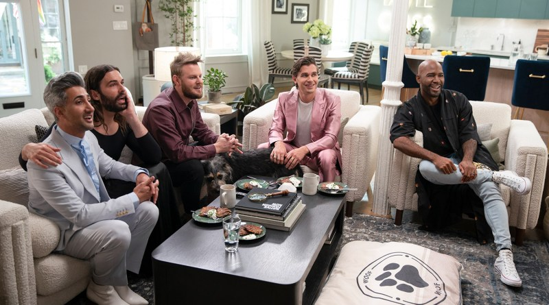 Queer Eye season 5 review - the most compassionate show on TV returns right on time