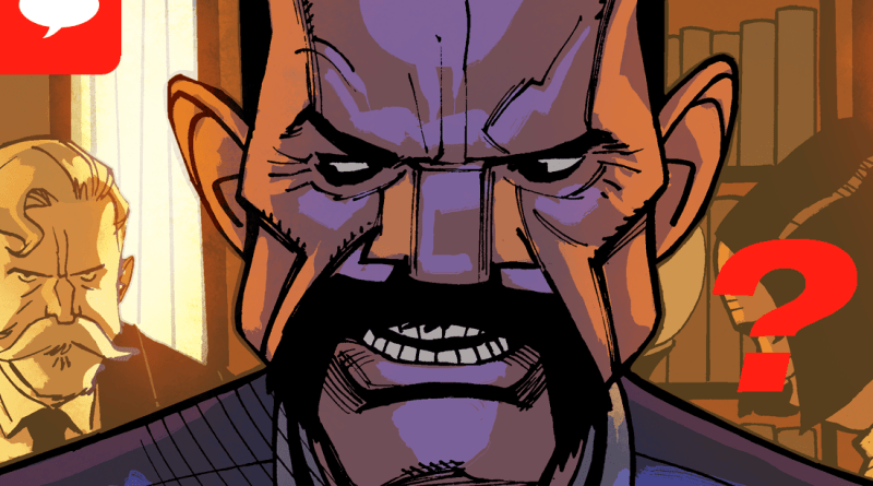 Bass Reeves #1 exclusive review - another retelling of the Bass Reeves story