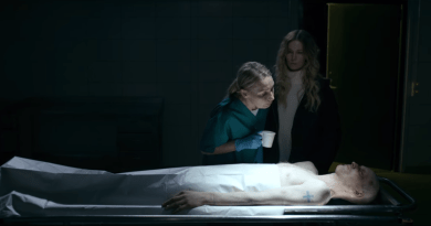 """Deadwind season 2, episode 1 recap - """"Whispers of the Stars"""""""