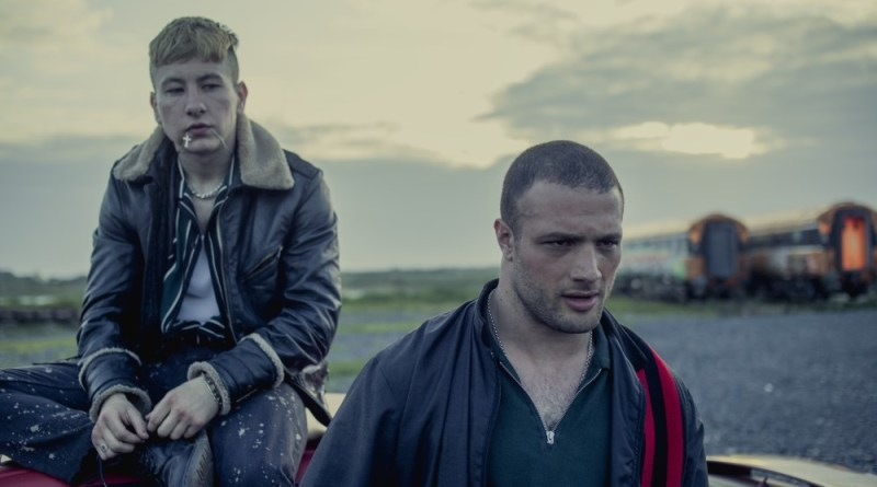 Calm with Horses aka The Shadow of Violence review - bleak and powerful drama about rural life of crime