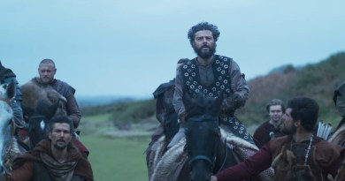 Arthur & Merlin: Knights of Camelot review - an unnecessary adaptation of the British legend