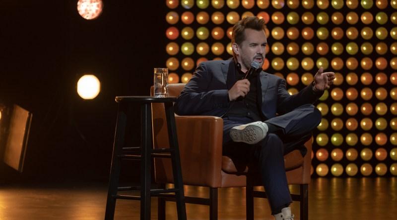 Netflix Special Stand-Up Jim Jefferies: Intolerant