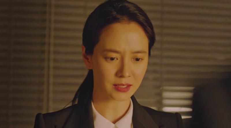 Netflix K-drama series Was It Love? episode 1