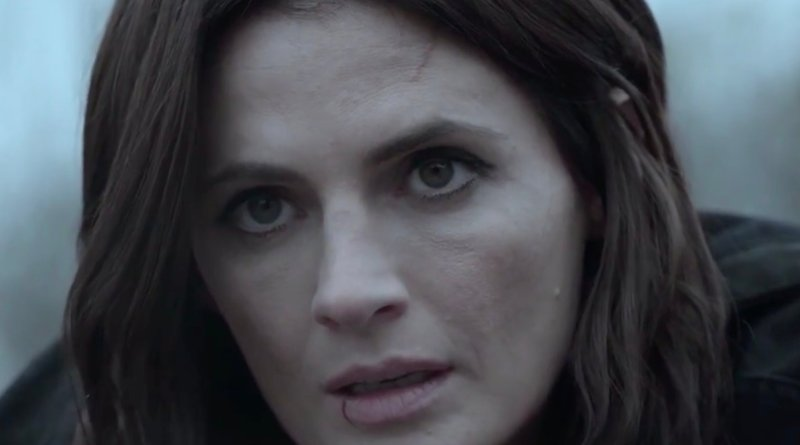 Amazon original Absentia season 3