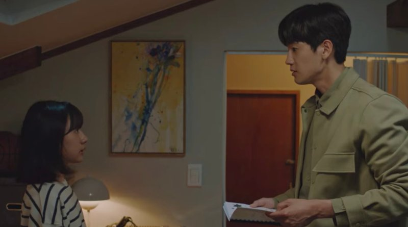 Netflix K-drama series Was It Love? episode 6