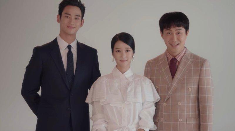 Netflix K-drama series It's Okay to Not Be Okay episode 12