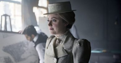 "The Alienist: Angel of Darkness episode 3, ""Labyrinth"" and The Alienist: Angel of Darkness episode 4, ""Gilded Cage"""