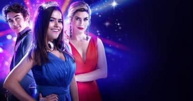 Netflix film DJ Cinderella
