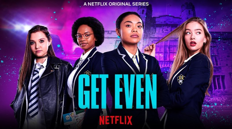 "Get Even season 1, episode 3 recap - ""Get It Together"""