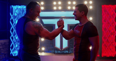 The Titan Games season 2, episode 9 recap - there's no strength like country strength