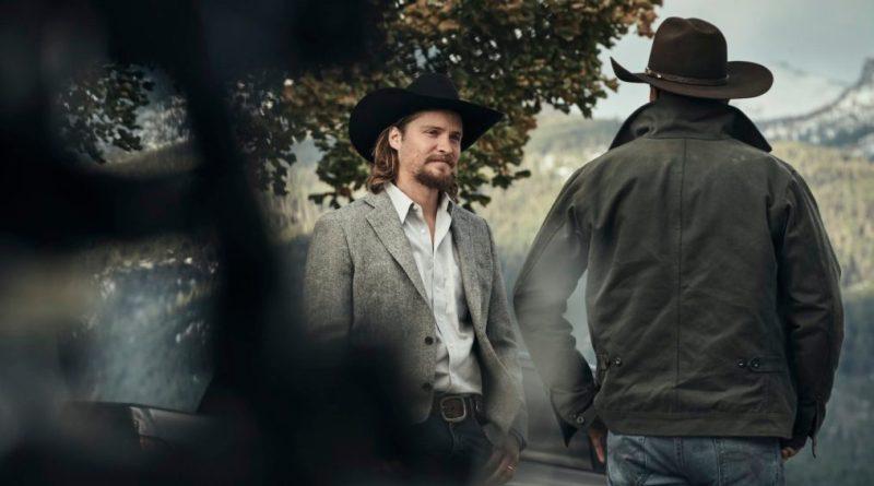 "Yellowstone season 3, episode 5 recap - ""Cowboys and Dreamers"""