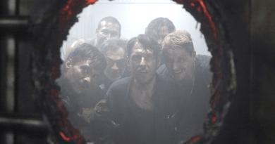 """The Great Heist season 1, episode 3 recap - """"Punch"""""""