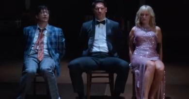 The Sleepover (Netflix) review - put on your big boy pants