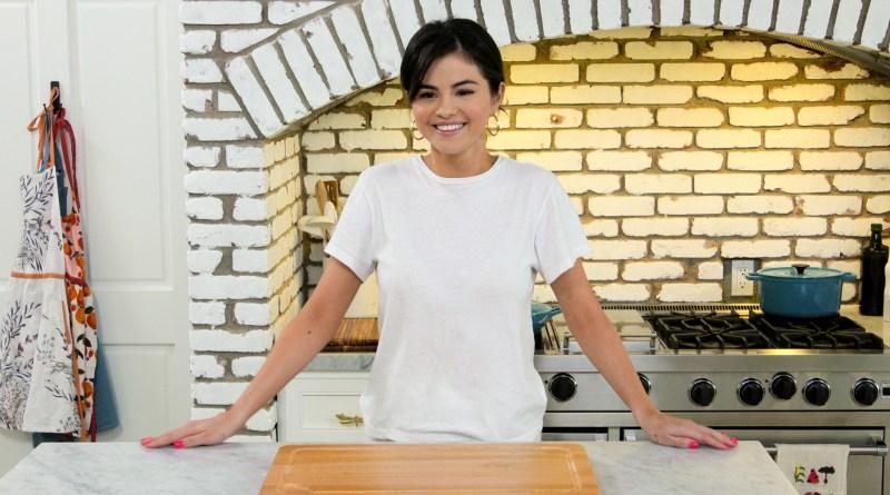 """Selena + Chef episode 3 recap - """"Selene + Candice Kumai"""""""