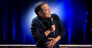 Rob Schneider: Asian Momma, Mexican Kids review — a 2000 special stuck in 2020