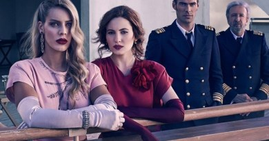 """High Seas season 3, episode 6 recap - """"The Eternal Sea"""""""