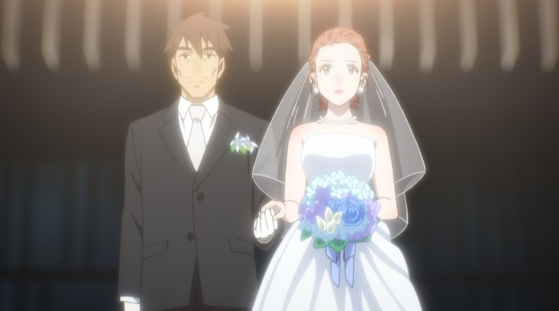 "The God of High School season 1, episode 4 recap - ""Marriage/bonds"""