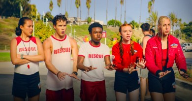 Malibu Rescue: The Next Wave review - anyone remember the beach?