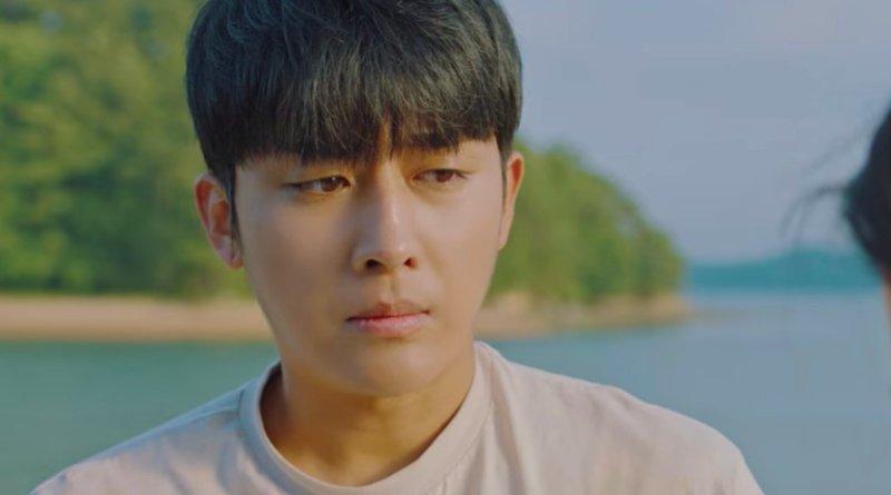 Netflix K-drama series Was It Love? episode 9