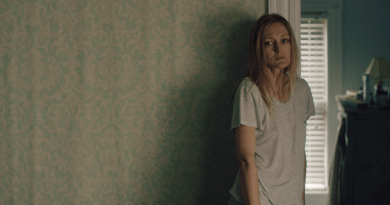 The Swerve review - stunning observation of a mental decline and its impact
