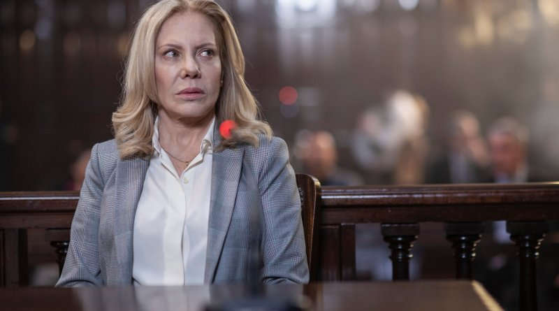 The Crimes That Bind (Crímenes de familia) review - impressive Argentinian drama about parenthood and justice