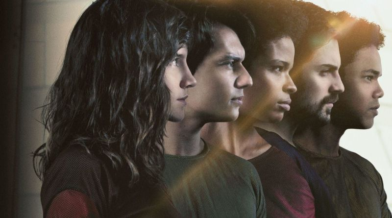 3% season 4 review - Netflix's underrated Brazilian dystopia comes to an end