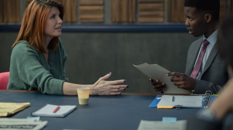 "Criminal: United Kingdom season 2, episode 3 recap - ""Danielle"""