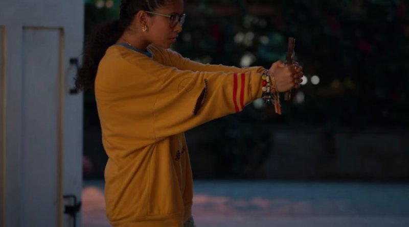 Netflix series Julie and the Phantoms season 1, episode 1 - Wake Up