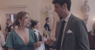 Netflix series The Duchess season 1, episode 6