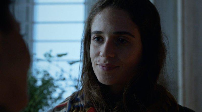 Apple TV+ series Tehran season 1, episode 3 - Jasmine's Girl