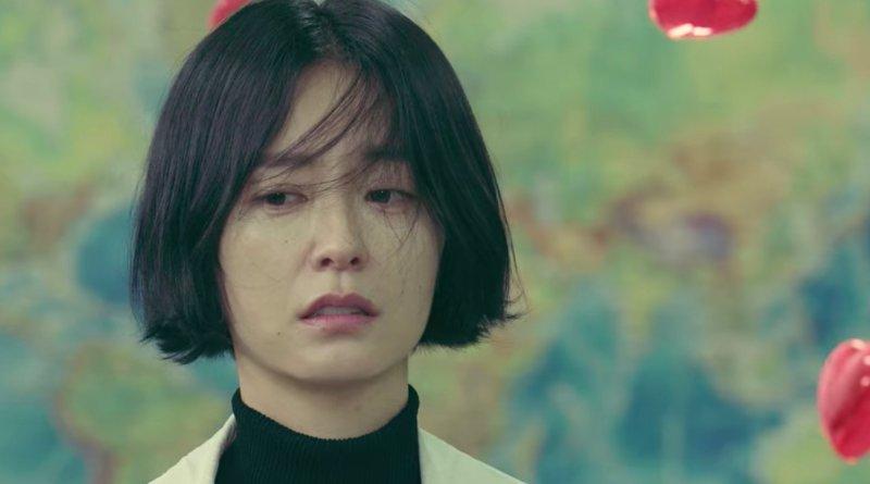 Netflix K-drama series The School Nurse Files