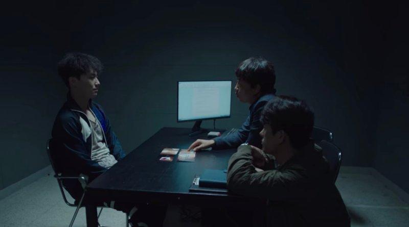 K-drama Netflix series Stranger season 2, episode 14 - Secret Forest