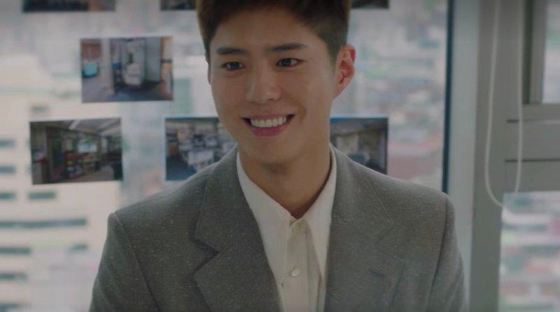 Netflix K-drama series Record of Youth season 1, episode 7