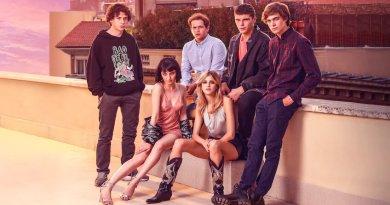 Baby season 3 review – a natural farewell to Netflix's popular Italian teen drama