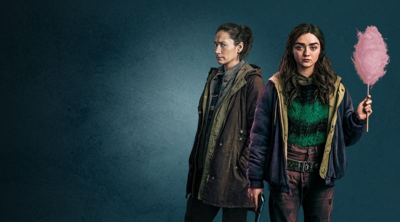 Two Weeks to Live review – Maisie Williams is out for revenge in Sky's new comedy