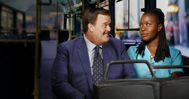 "Bob Hearts Abishola season 2, episode 2 recap - ""Paris Is for Lovers, Not Mothers"""
