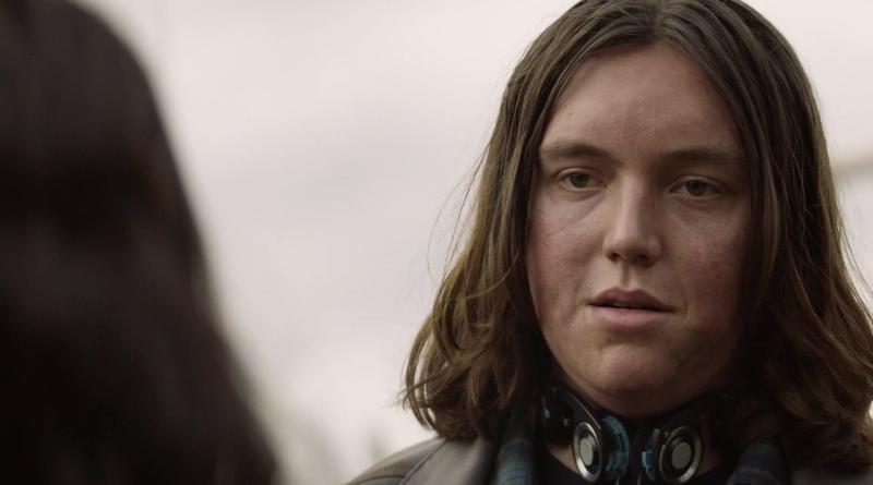 "The Walking Dead: World Beyond season 1, episode 8 recap - ""The Sky Is A Graveyard"""
