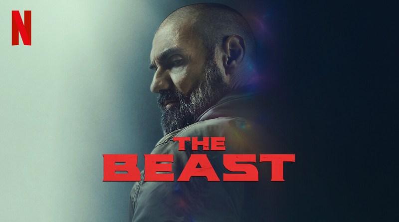 Italian Netflix film The Beast