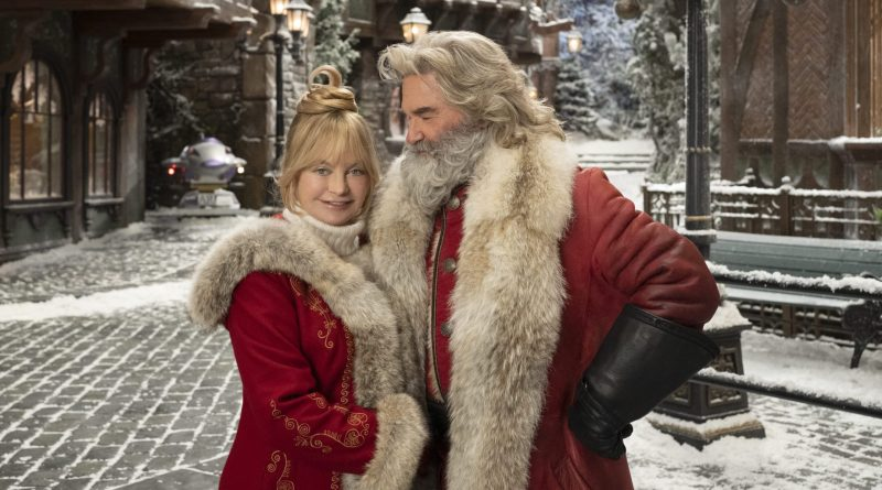The Christmas Chronicles 2 review - a wholesome holiday treat