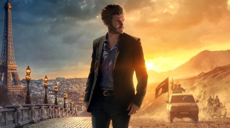 Hulu series No Man's Land season 1, episode 4