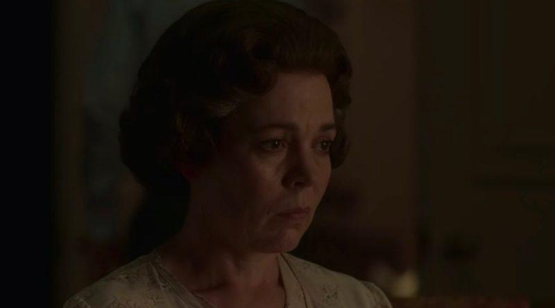 Netflix series The Crown season 4, episode 4 - Favourites