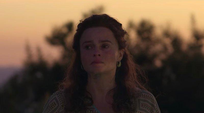 Netflix series The Crown season 4, episode 7 - The Hereditary Principle