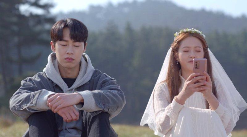 Netflix K-drama series Do Do Sol Sol La La Sol episode 13