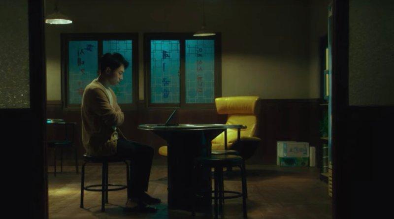 Netflix K-drama series Privates Lives episode 14