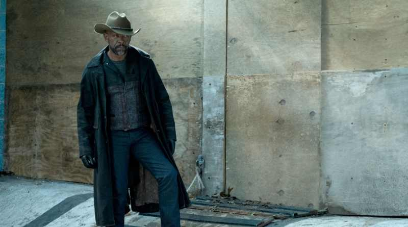 Fear the Walking Dead: 6×5